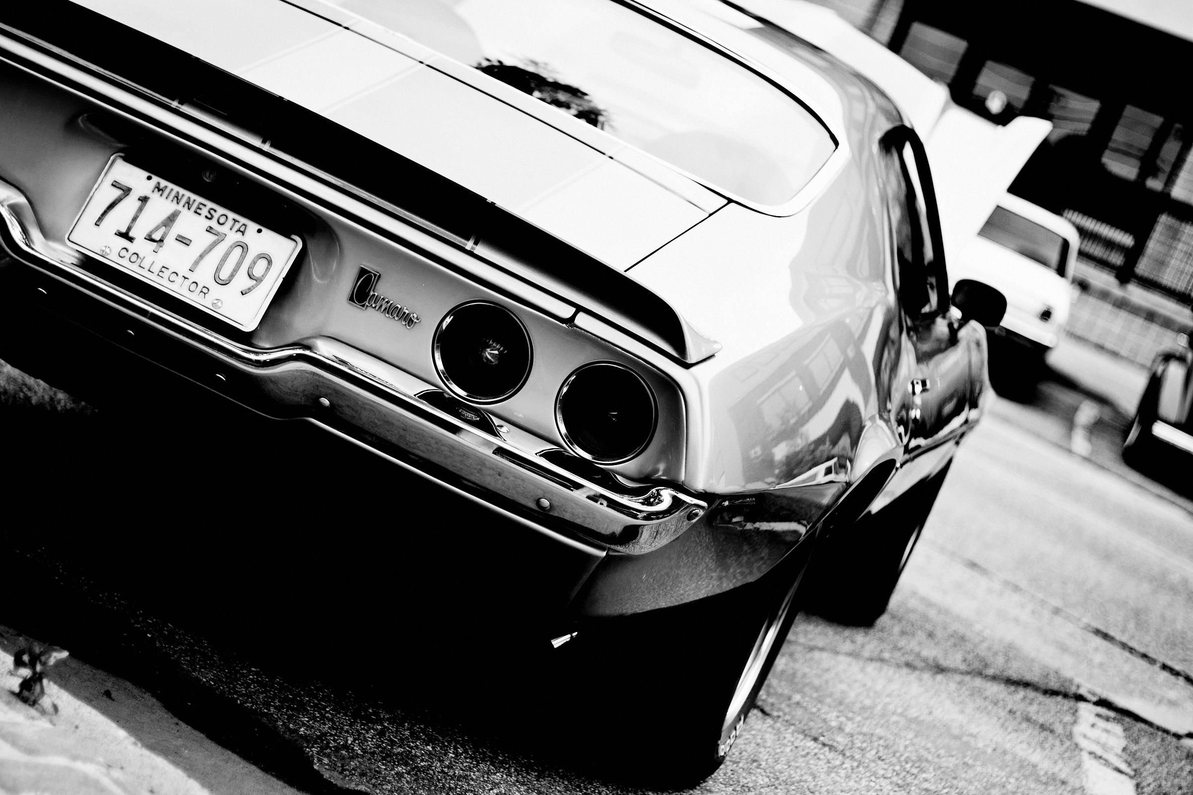 черный автомобиль классический  № 111368 без смс