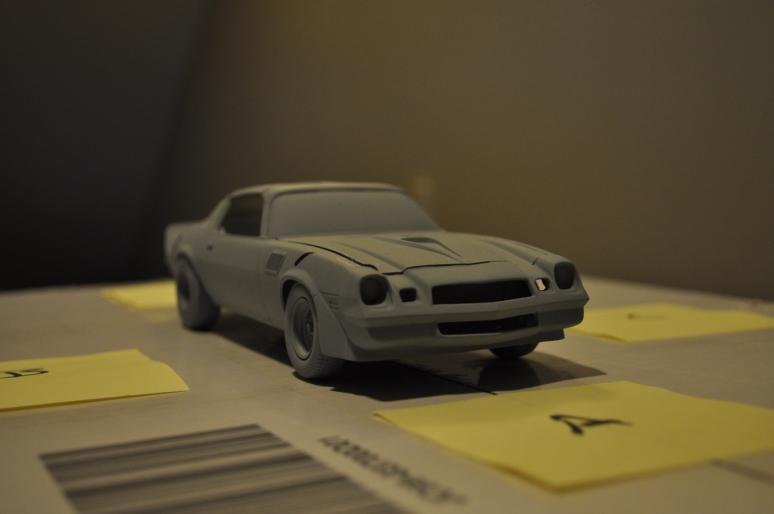 camaroplasticmodel