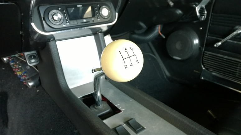 speed dawg shift knob