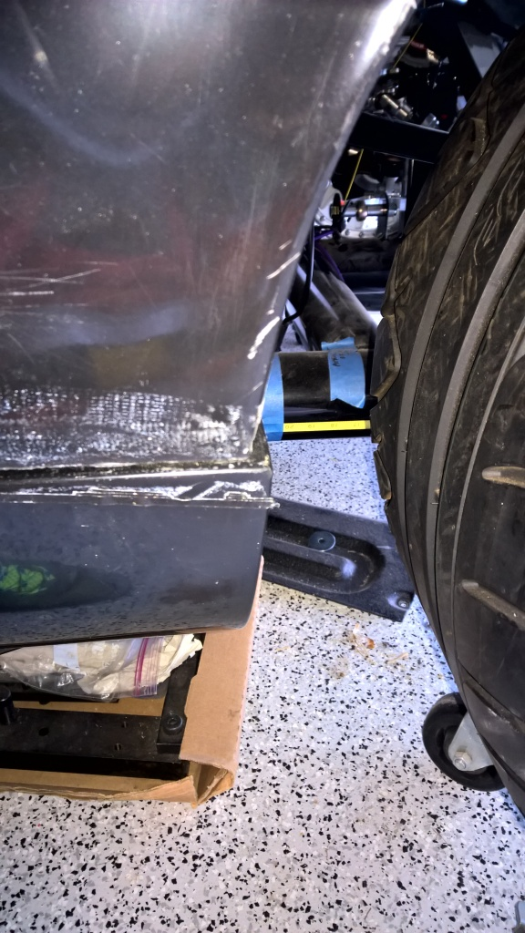 wheellipmisalingment