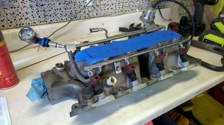 manifold-base