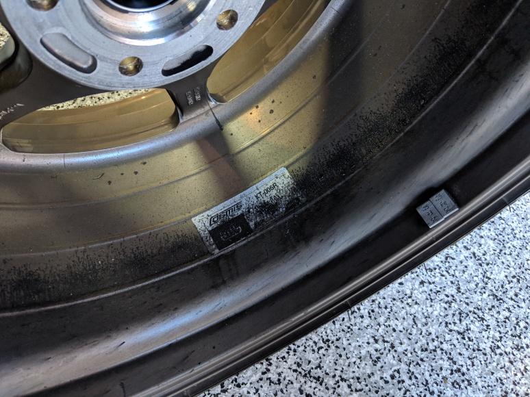 rear brake dust 2